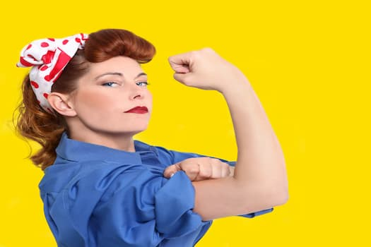 Promote Manufacturing with Historical Figures Like Rosie the Riveter